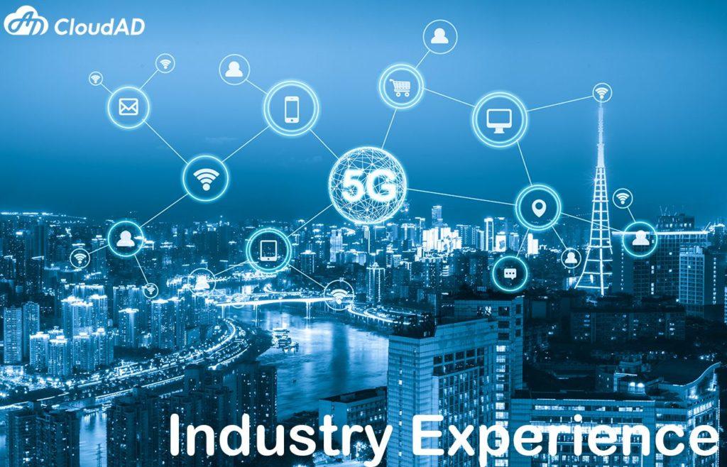 CloudAD-Industry experience